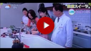 NHK-TV まるっと!生中継
